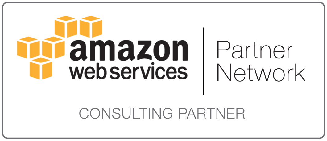AWS Standard Consulting Partner