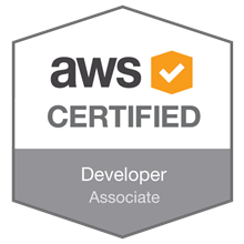Solutions Architect Associate Badge